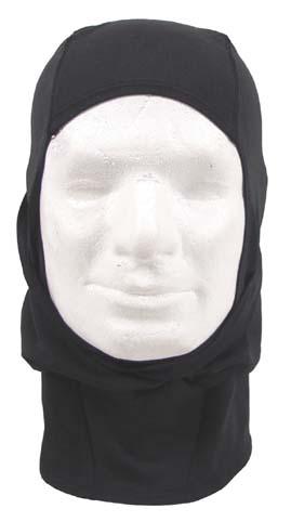 Balaclava Egy lukas maszk , Fekete-3704