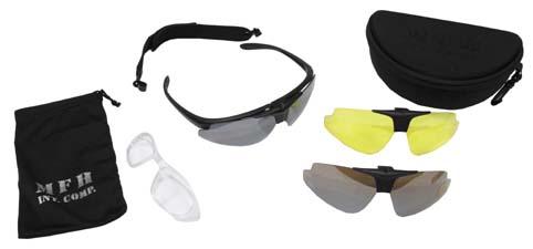 MFH HAWK védőszemüveg-3755