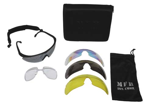 MFH STORM védőszemüveg-3757