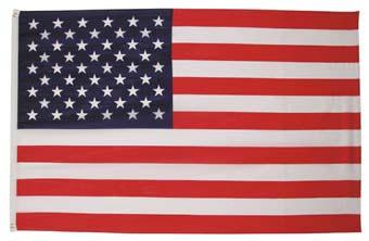 Zászló 90x150 USA-0