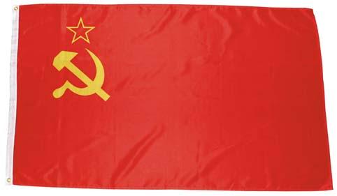 Zászló 90x150 CCCP-0