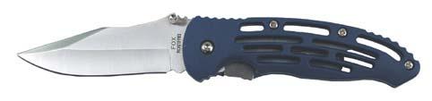 Jack Knife egykezes kék bicska-0