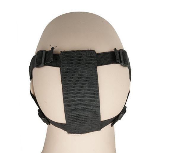 Rácsos maszk OD-5060