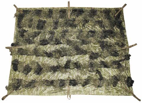 Álcapléd Woodland 3,5x1,5-0