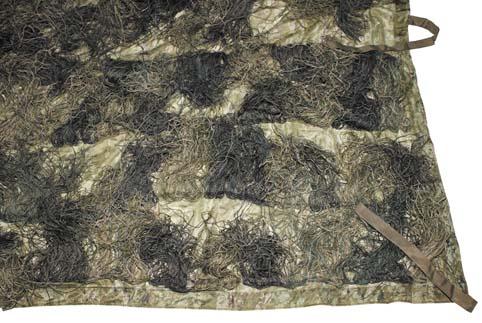 Álcapléd Woodland 3,5x1,5-5115
