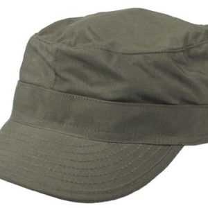US-field cap OD-0
