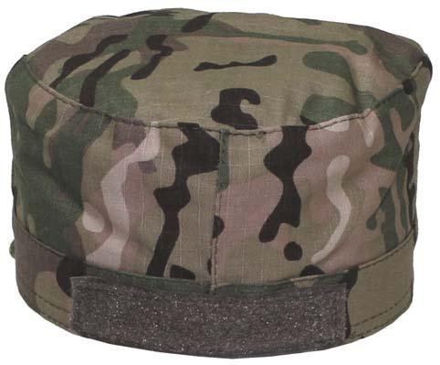 US -FieldCap, ACU, Operation camo-3540
