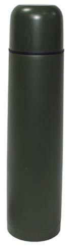 Vákuum termosz, 1000 ml, OD green -0