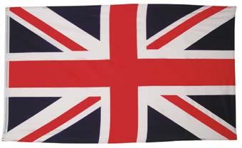Zászló 90x150 Britt-0