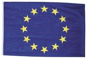 Zászló 90x150 EU-0