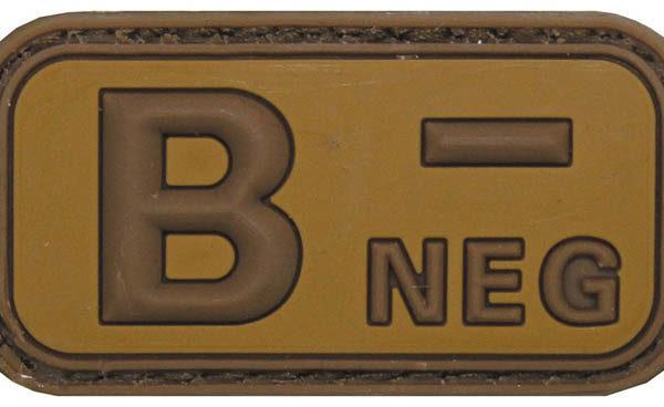 Felvarró 3D plasztik Khaki B neg-0
