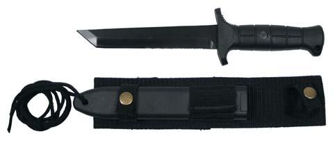 BW harci kés (copy), hossza: 30cm, penge: 17cm --0