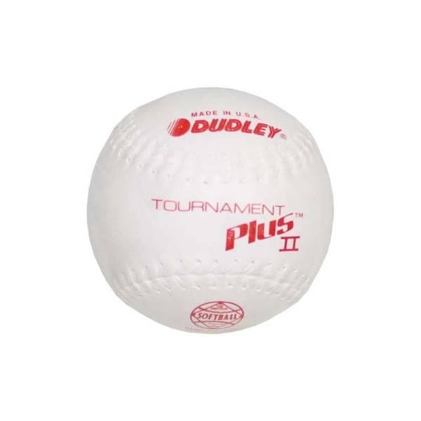 "Softball ""DUDLEY Plus II"", 9 cm átmérőjű, -0"