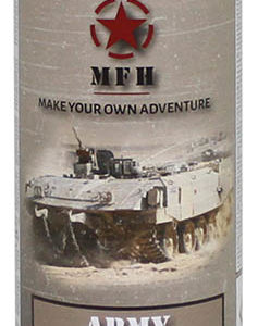 Army festék spray, DESERT, mat, 400 ml-0