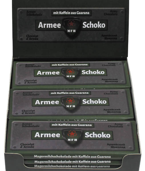 Army chocolate, csoki 50 g-4810