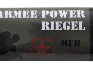 Army Power Bar, 60 g, Energia duplázó szelet-0